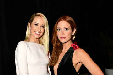 Anna Camp Premiere of Universal Pictures' 'Pitch Perfect 3' - After Party