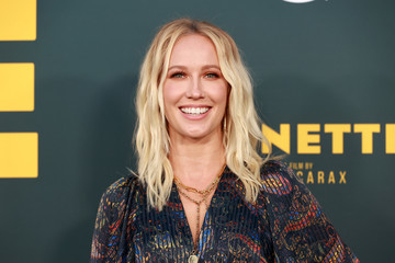 """Anna Camp Los Angeles Special Screening Of Amazon's Original Movie """"Annette"""""""