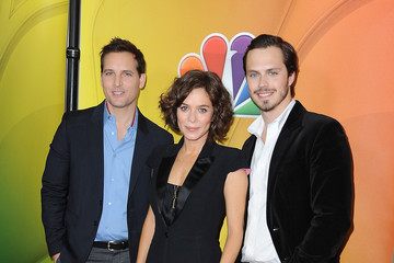 Anna Friel NBCUniversal's 2015 Winter TCA Tour: Day 2