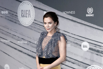 Anna Friel The British Independent Film Awards - Arrivals