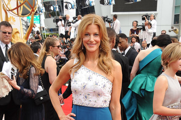 Anna Gunn 66th Annual Primetime Emmy Awards - TheWrap Executive Arrivals