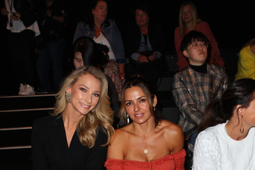 Anna Heinrich Swim - Front Row - Mercedes-Benz Fashion Week Australia 2018