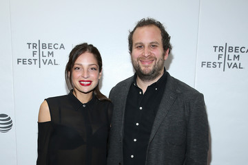 Anna Hopkins Tribeca Film Festival Shorts: Warped Speed