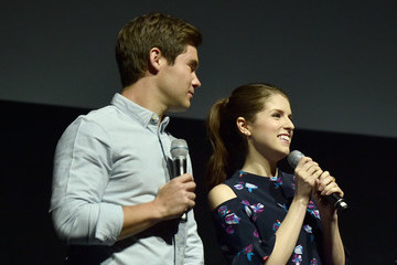 Anna Kendrick Adam DeVine CinemaCon 2016 - 20th Century Fox Invites You To A Special Presentation Highlighting Its Future Release Schedule