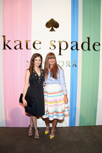 20b26b4b2f Kate Spade New York - Presentation - Spring 2016 New York Fashion Week