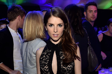 Anna Kendrick Premiere of Universal Pictures' 'Pitch Perfect 2' - After Party