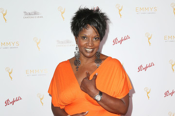Anna Maria Horsford Television Academy's Performers Peer Group Hold Cocktail Reception to Celebrate 67th Emmy Awards
