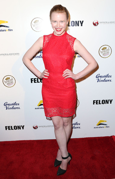 'Felony' Premieres in LA