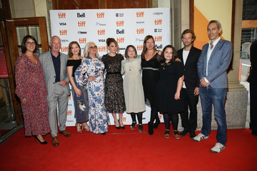 Anna Paquin Holliday Grainger 2018 Toronto International Film Festival - 'Tell It To The Bees' Premiere