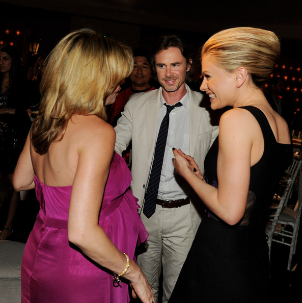 """Premiere Of HBO's """"True Blood"""" Season 4 - After Party"""