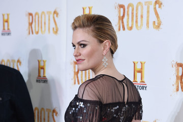 Anna Paquin 'Roots' Night One Screening