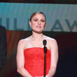 Anna Paquin 26th Annual Screen Actors Guild Awards - Show