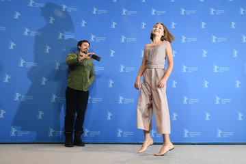 Anna Pniowsky 'Light Of My Life' Photocall - 69th Berlinale International Film Festival