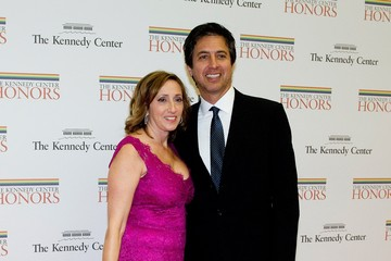 Anna Romano 35th Kennedy Center Honors - Gala Dinner