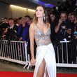 Anna Safroncik 'Waiting For The Barbarians' Red Carpet Arrivals - The 76th Venice Film Festival