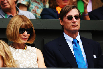 Anna Wintour Day Twelve: The Championships - Wimbledon 2014