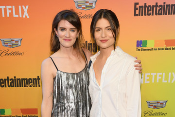 Anna Wood Entertainment Weekly Celebrates Its Annual LGBTQ Issue At The Stonewall Inn In New York - Arrivals