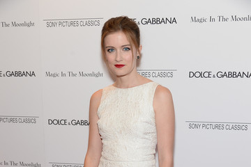 Anna Wood 'Magic in the Moonlight' Premieres in NYC