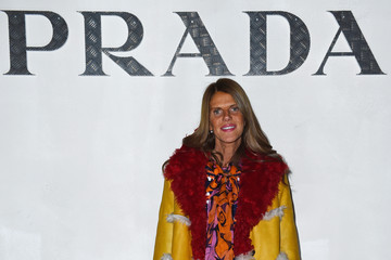 Anna dello Russo Prada Journal Event