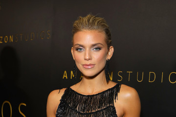 AnnaLynne McCord Amazon Studios Golden Globes After Party - Red Carpet