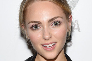 AnnaSophia Robb Sierra Club's Act in Paris, A Night of Comedy and Climate Action