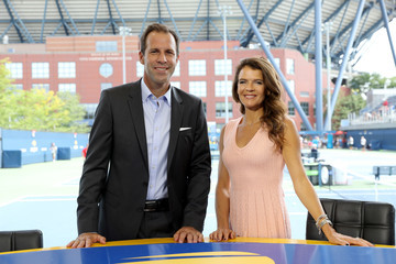 Annabel Croft Amazon Prime Video Bring Customers In The UK And Ireland Live And Exclusive Coverage Of The US Open