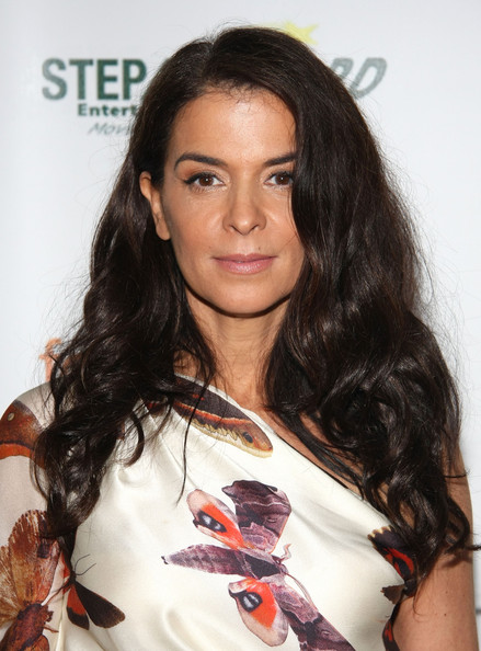 Actress annabella sciorra
