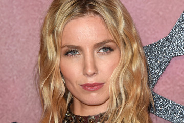 Annabelle Wallis The Fashion Awards 2016 - Red Carpet Arrivals