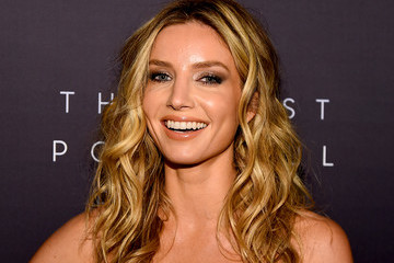 Annabelle Wallis The Hollywood Reporter's 9th Annual Most Powerful People In Media - Arrivals