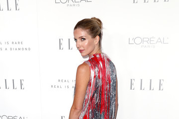 Annabelle Wallis ELLE's 24th Annual Women in Hollywood Celebration - Arrivals