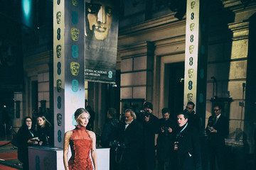 Annabelle Wallis EE British Academy Film Awards - Instant View