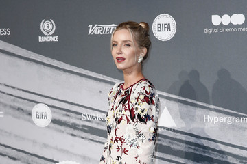 Annabelle Wallis The British Independent Film Awards - Arrivals