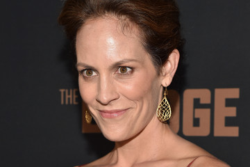 Annabeth Gish 'The Bridge' Premieres in West Hollywood — Part 2