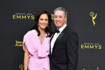 Annabeth Gish 2019 Creative Arts Emmy Awards - Arrivals