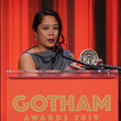 Anne Del Castillo IFP's 29th Annual Gotham Independent Film Awards - Show
