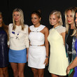 Anne Dexter-jones Charlotte Ronson - Presentation - Mercedes-Benz Fashion Week Spring 2014