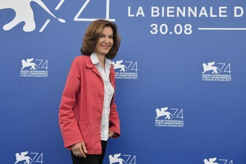 Anne Fontaine 'Marvin' Photocall - 74th Venice Film Festival