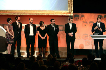 Anne Hathaway Hugh Jackman 65th Annual Directors Guild Of America Awards - Show