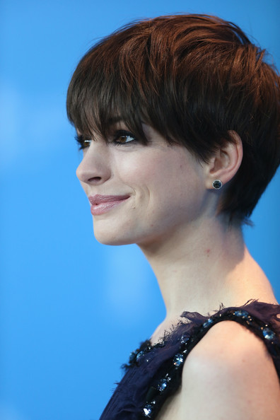 Anne Hathaway - 'Les Miserables' Photocall - 63rd Berlinale International Film Festival
