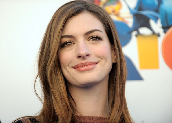 Anne Hathaway Actress ...