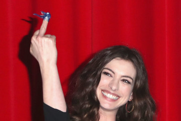 Anne Hathaway Premiere of Neon's 'Colossal' - Arrivals