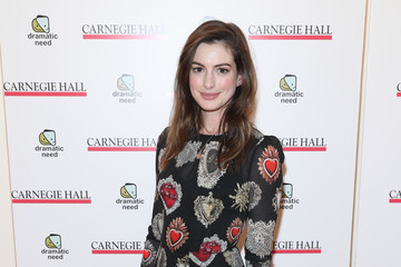 Anne Hathaway The Children's Monologues