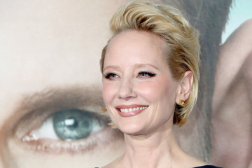 Anne Heche Premiere of HBO's 'Big Little Lies' - Arrivals