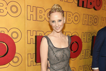 Anne Heche HBO's Post Emmy Awards Reception - Red Carpet