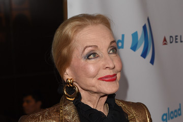 Anne Jeffreys 25th Annual GLAAD Media Awards - Red Carpet