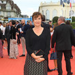 Anne Le Ny 'Jury & Award Winners' : Photocall - 44th Deauville American Film Festival