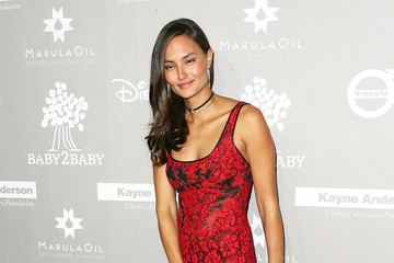 Anne Marie Kortright 2015 Baby2Baby Gala - Arrivals
