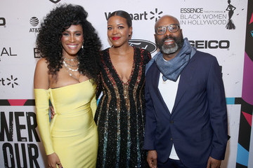 Anne Marie Nelson-Bogle 2019 Essence Black Women In Hollywood Awards Luncheon - Red Carpet