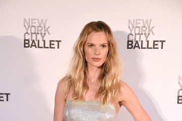 Anne V New York City Ballet's Spring Gala