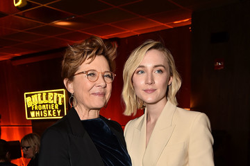 Annette Bening 2018 Tribeca Film Festival After-Party For The Seagull, Hosted By Bulleit At Mailroom
